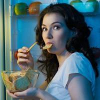 Ăn tối muộn có hại như thế nào?