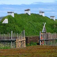 8 kỳ quan cổ đại bí ẩn thế giới chưa gọi tên