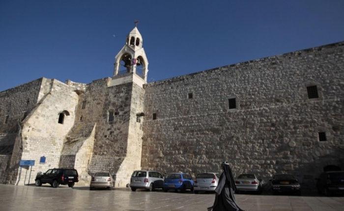 Nhà thờ Bethlehem
