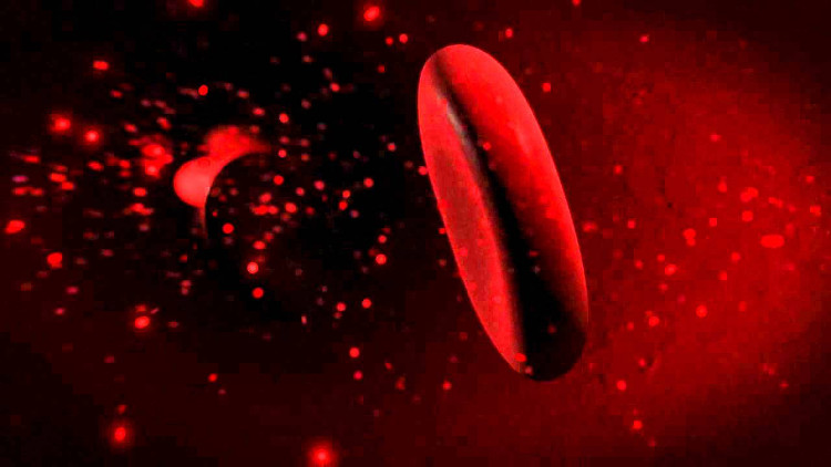 Dimethyl cadmium nhanh chóng lan rộng theo dòng máu và phá hủy tế bào cơ thể.