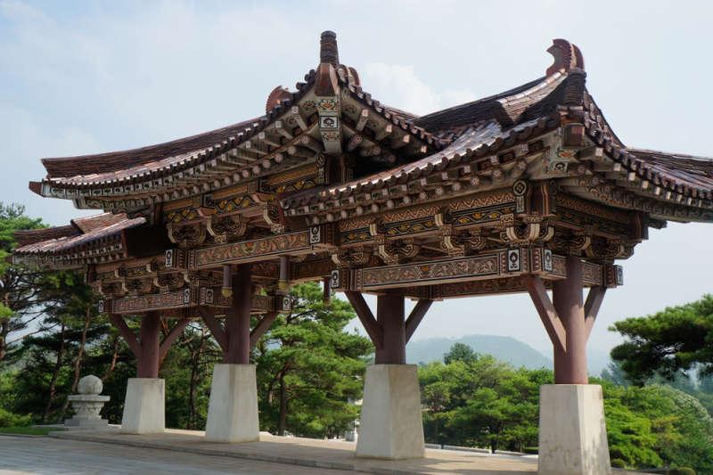 Hiện nay, thành phố cổ Kaesong là điểm đến cho du khách nước ngoài khi đến thăm quan du lịch tại Bắc Triều Tiên