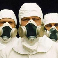 Chùm ảnh 30 năm thảm họa nhà máy điện nguyên tử Chernobyl