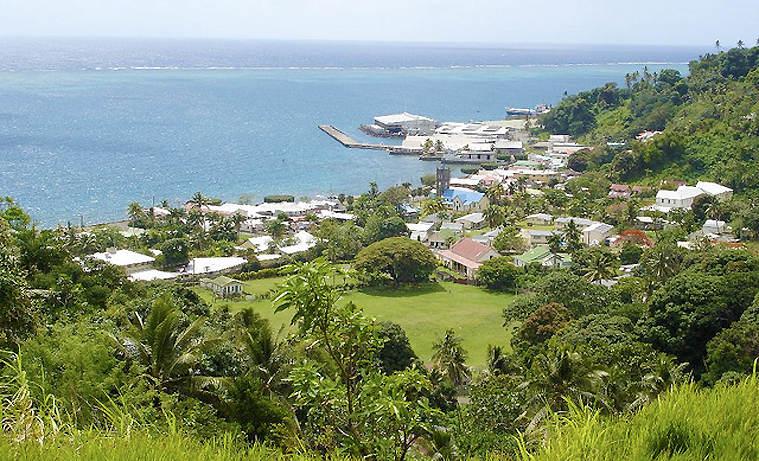 """Thị trấn cảng lịch sử Levuka nổi tiếng bởi sở hữu nhiều thứ """"đầu tiên"""" của Fiji"""