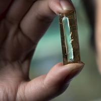 Nữ nghiên cứu sinh gốc Việt phát minh ra pin lithium trọn đời
