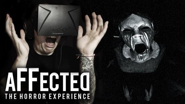 "Oculus Rift khiến nhiều người phải ""thót tim""."