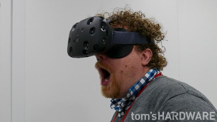 Các thiết bị thực tế ảo sẽ mang đến nhiều ngạc nhiên trong tương lai.
