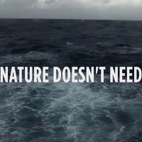 """Khi đại dương lên tiếng: """"Con người lấy nhiều hơn cho. Họ đầu độc tôi rồi lại muốn tôi nuôi sống"""""""