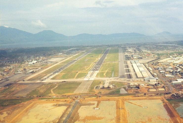 Căn cứ không quân Đà Nẵng.