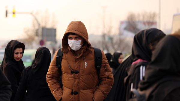 Hàng triệu chiếc xe hơi cũ kỹ thải khí gây ô nhiễm trầm trọng ở Iran.