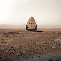 Elon Musk thách thức NASA, muốn phóng tên lửa lên Sao Hỏa trước năm 2018