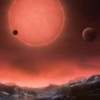Phát hiện ba hành tinh giống trái đất