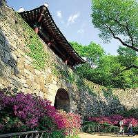 Pháo đài Namhansanseong -  Di sản văn hóa thế giới tại Hàn Quốc