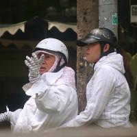 Chỉ số tia cực tím ở Sài Gòn đạt mức cực đỉnh, cảnh báo nguy cơ ung thư da