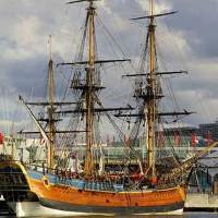 Phát hiện xác tàu của nhà thám hiểm bị thổ dân ăn thịt