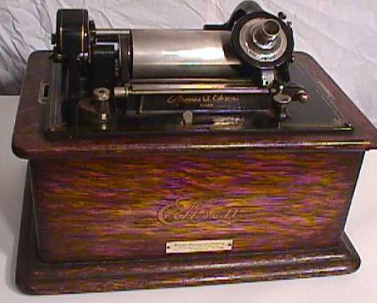 Máy điện tín in chữ