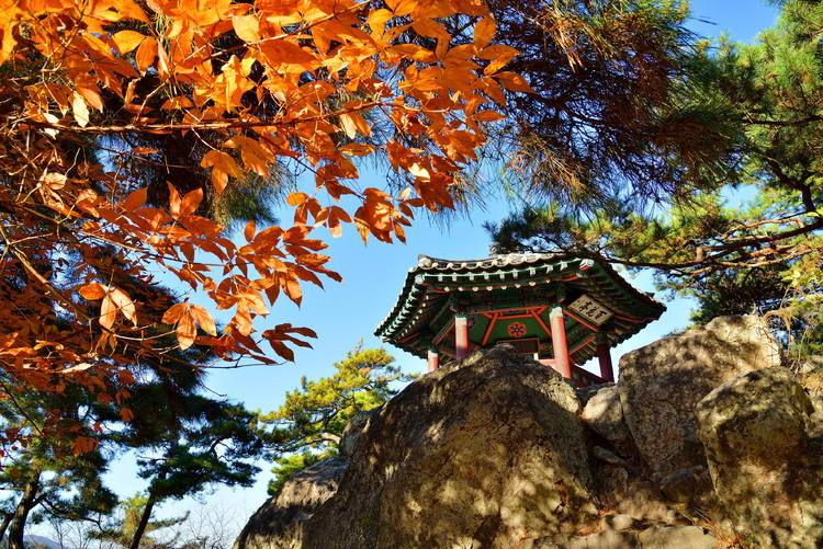 Khu di tích vương triều Baekje, Hàn Quốc