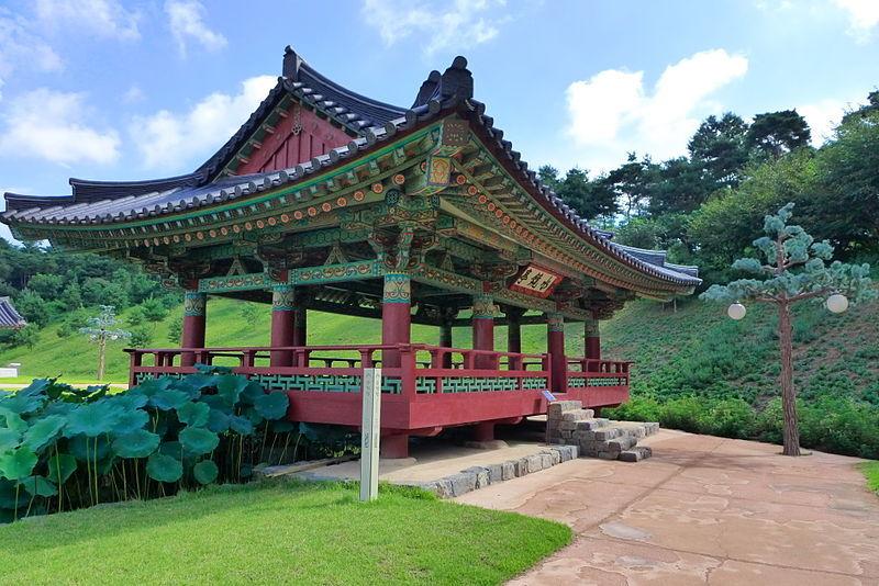Triều đại Baekie bắt đầu từ năm 18 trước Công Nguyên và kéo dài đến thế kỷ VII.