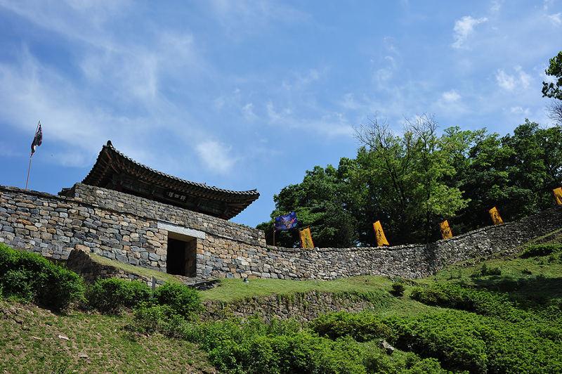 Khu di tích vương triều Baekje không chỉ là những công trình kiến trúc đẹp mà còn là minh chứng duy nhất còn lại của một nền văn hóa truyền thống trong lịch sử
