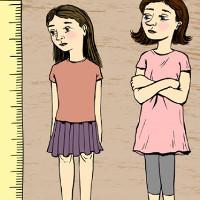 """2 loại bệnh ung thư mà những phụ nữ """"chân dài"""" thường dễ mắc"""
