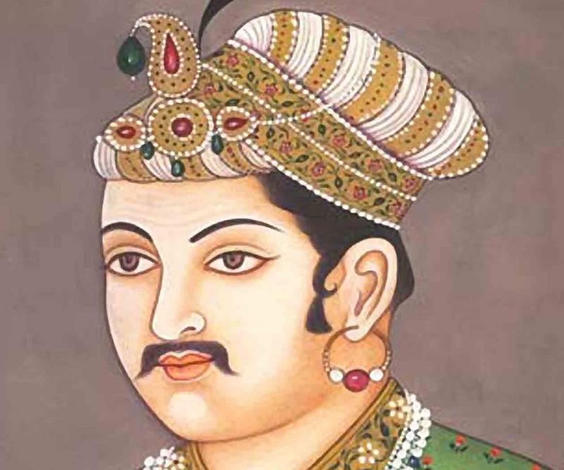 Akbar Đại đế