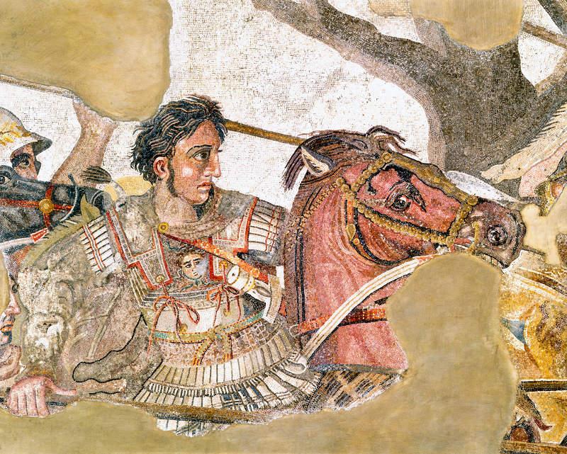 Alexandros Đại đế