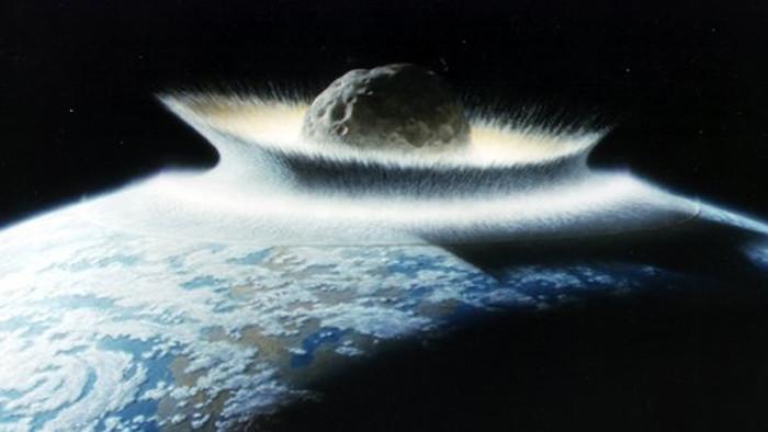 Các tiểu hành tinh có thể đã mang sự sống đến Trái Đất.
