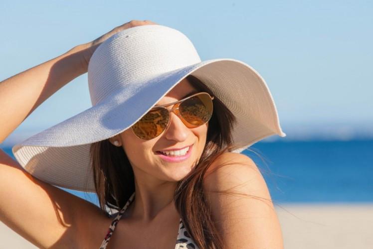Tia UV làm hại mắt bạn chỉ sau 15 phút.