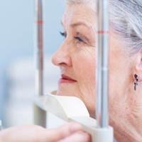 Người khiếm thị đầu tiên lấy lại thị lực nhờ ghép tế bào da