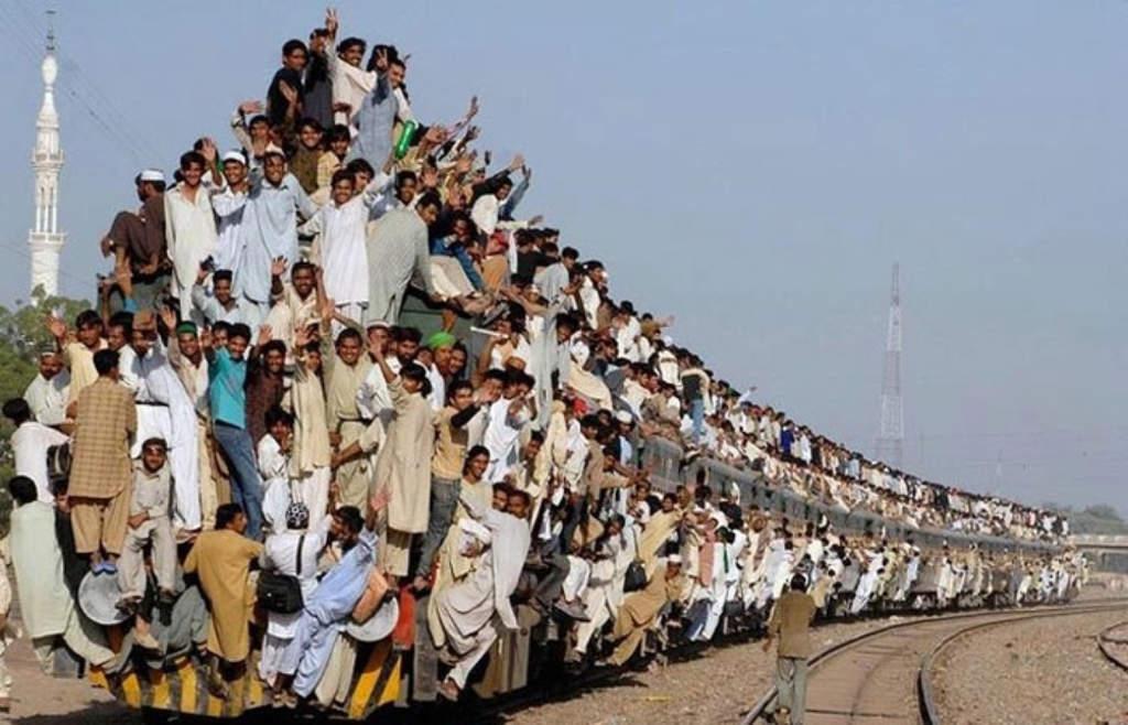 Đây là xe lửa?