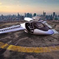 Máy bay cá nhân cất cánh thẳng đứng ra đời năm 2018