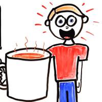 """Mẹo khiến bạn """"tỉnh như sáo"""" vào buổi sáng hơn uống cà phê"""