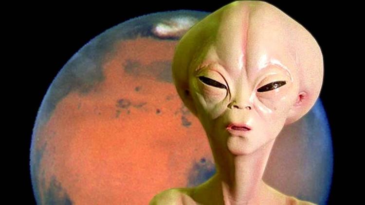 Thông tin về người ngoài trái đất có thể được NASA công bố trong tối nay.