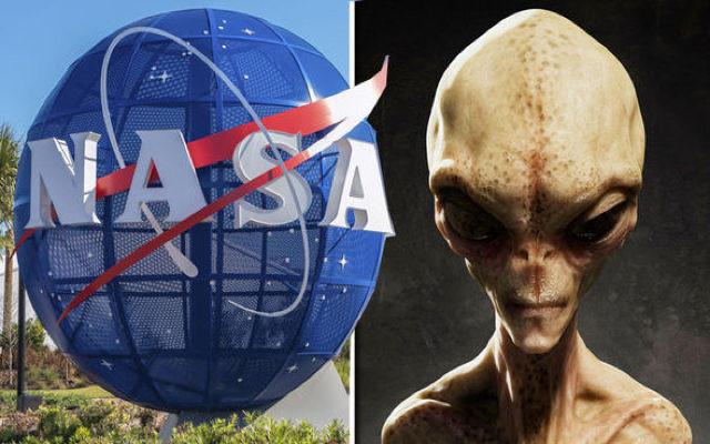 Cũng trong buổi công bố này, rất có thể, NASA sẽ bật mí thông tin về sự tồn tại của người ngoài hành tinh.