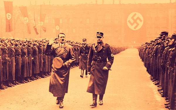 Trùm phát xít Hitler đều đã không thoát khỏi định mệnh nghiệt ngã mà Nostradamus đã dự đoán