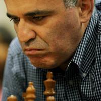 Ngày 11/5/1997: Đại kiện tướng cờ vua Kasparov bị siêu máy tính Deep Blue đánh bại