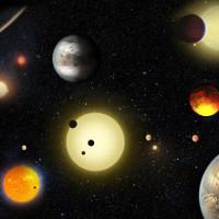 NASA chính thức công bố khám phá chấn động về sự sống ngoài Trái Đất