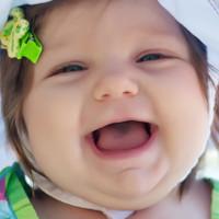 Con người thông minh hơn nhờ nụ cười