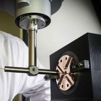 Cỗ máy đo đạc chính xác nhất thế giới