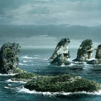 Châu Á bị tác động của biến đổi khí hậu từ 34 triệu năm trước