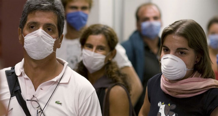 Dịch bệnh sẽ ngày càng trở nên đáng sợ khi chúng có thể kháng thuốc kháng sinh.
