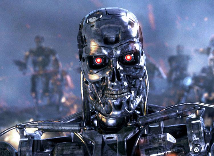 40 năm nữa là thời điểm mà trí thông minh nhân tạo sẽ vượt qua con người.