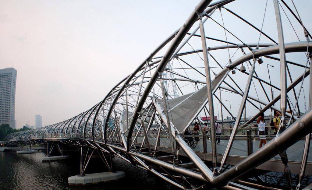 Cầu Helix