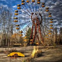 Những công viên bỏ hoang kỳ quái trên thế giới