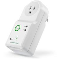 iSocket 3G: Ổ điện có khe SIM, tự động nhắn tin khi cúp điện
