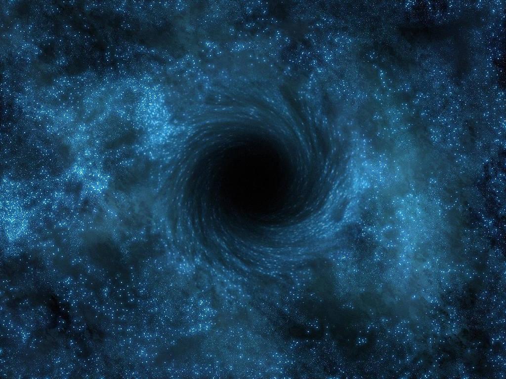 Lỗ đen hút năng lượng từ môi trường xung quanh, nhưng Stephen Hawking đã chứng minh được rằng lỗ đen cũng phát ra năng lượng thông qua bức xạ xung quanh đường chân trời.
