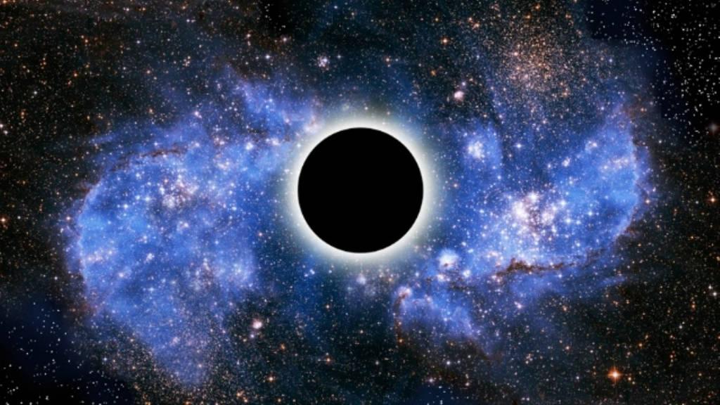 """Trong năm 2015, các nhà khoa học đã phát hiện một âm thanh nhỏ trong không gian và kinh ngạc khi biết rằng tiếng kêu đó phát ra từ sự va chạm của hai lỗ đen, một bằng chứng cho thấy sự tồn tại của """"sóng trọng lực""""."""