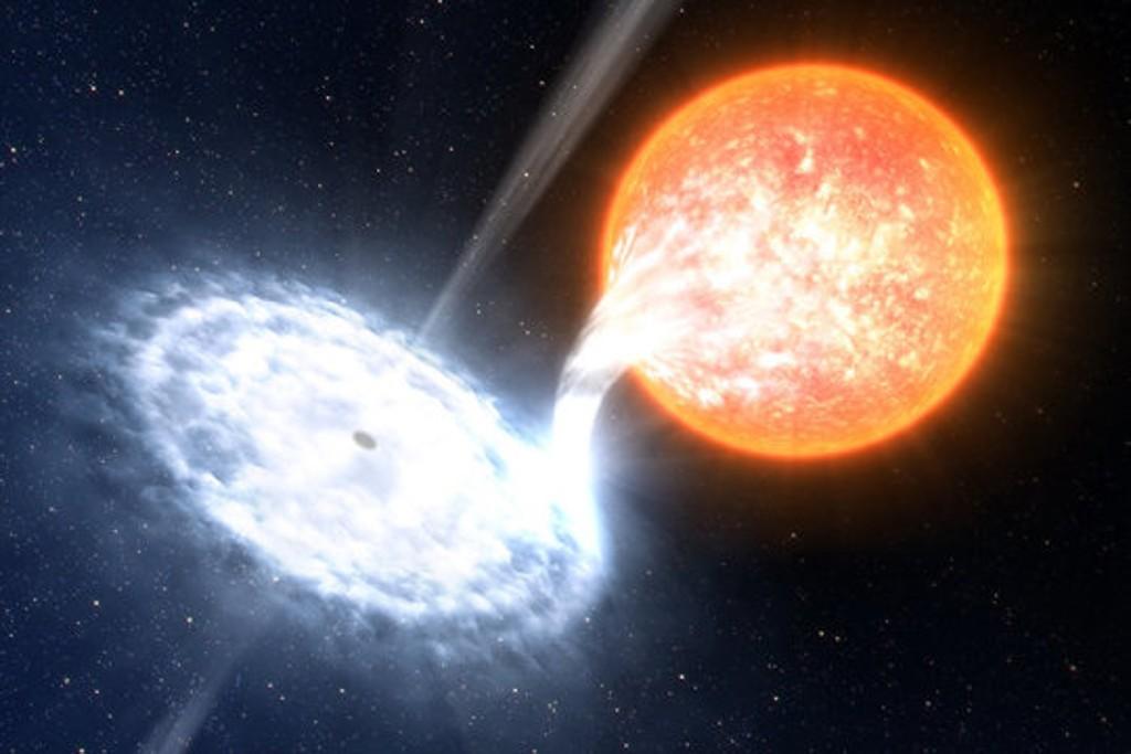 Các nhà khoa học luôn không ngừng cố gắng để tạo ra một lỗ đen. Về mặt lý thuyết, chúng ta có thể tạo một một lỗ đen siêu nhỏ và vô hại. Nhưng đến nay, đó vẫn chỉ là lý thuyết mà thôi.
