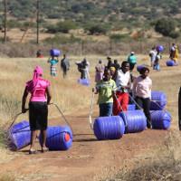 Ý tưởng đơn giản này đã cứu giúp hàng chục nghìn người dân nghèo châu Phi