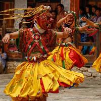 Bhutan - Quốc gia Phật giáo hạnh phúc nhất thế giới