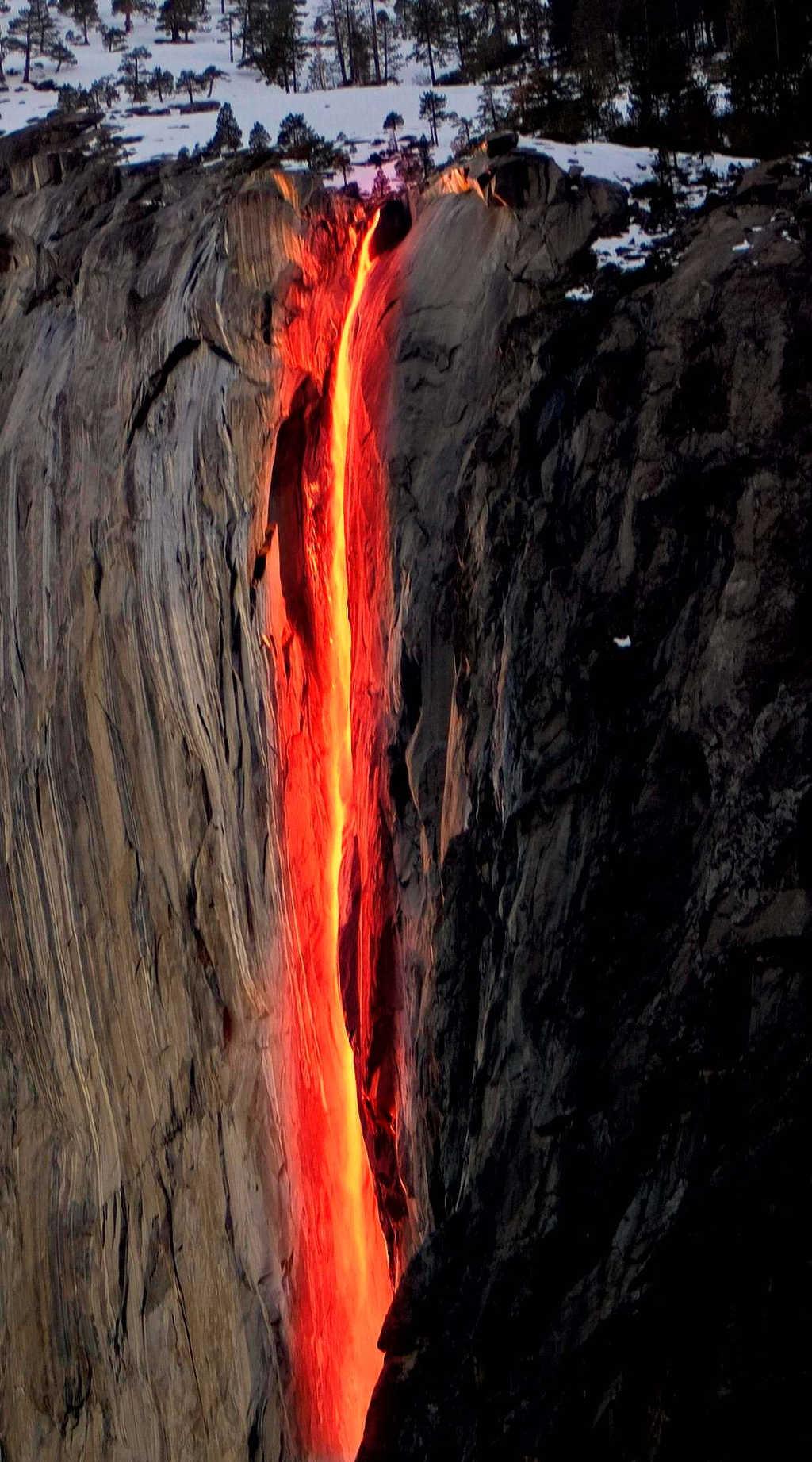 Thác lửa